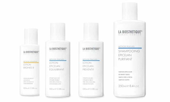 Friseur Kokoon in Münster La Biosthetique Produkte Methode Pellicules