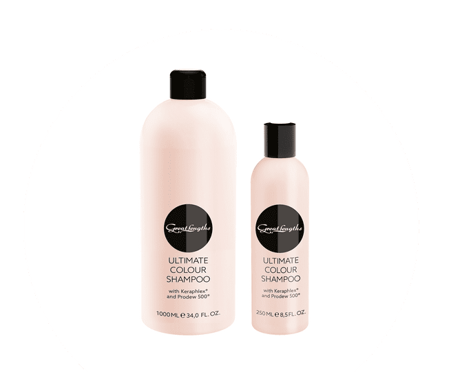 Great Lengths Ultimate Colour Shampoo