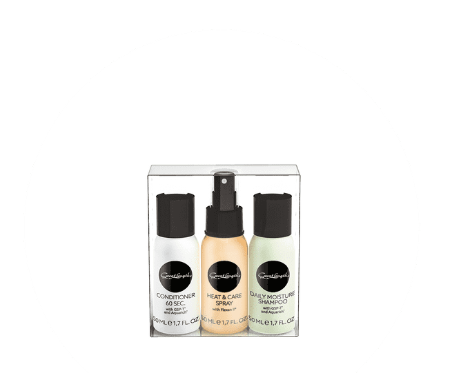 Great Lengths Travel Set 3 x 50 ml